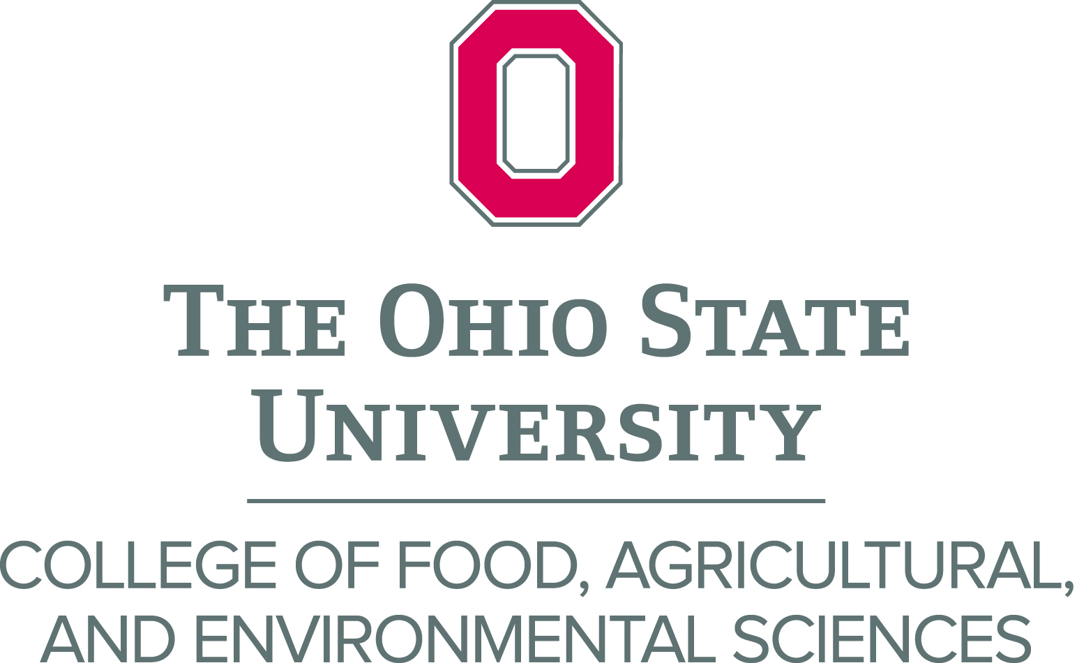 The Ohio State University College of Food, Agriculture, and Environmental Science