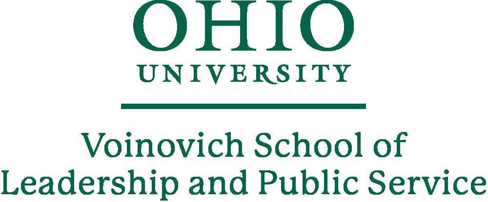 Voinovich School